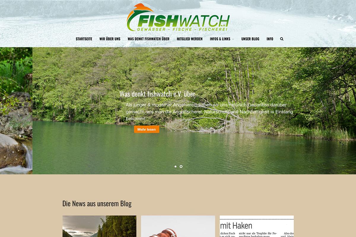 fishwatch e.V.