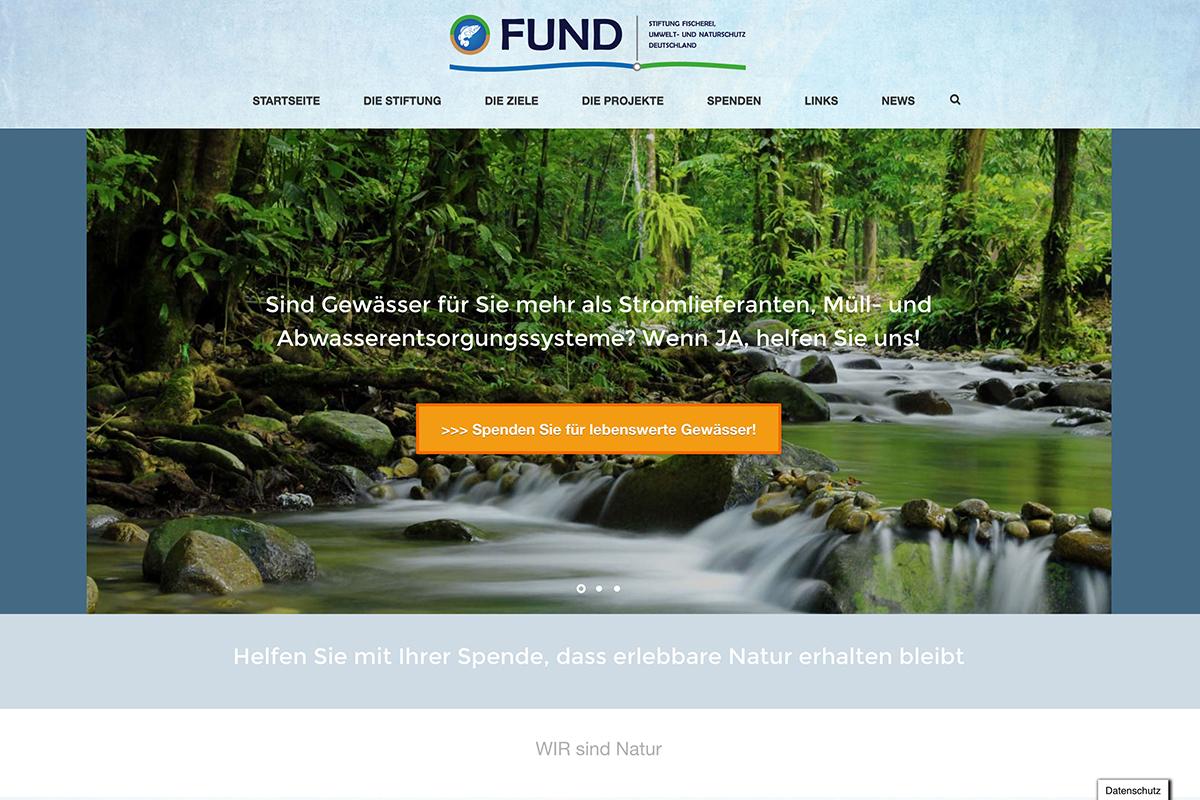 FUND Stiftung